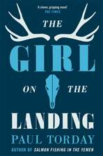 The Girl on the Landing. Paul Torday:  The Spanish Civil War, 1936-1939. Antony Beevor