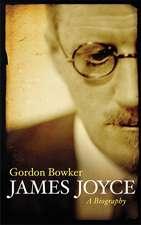Bowker, G: James Joyce