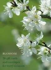 Blossom Large Card Box