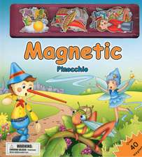Magnetic Pinocchio