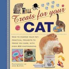 Treats for Your Cat