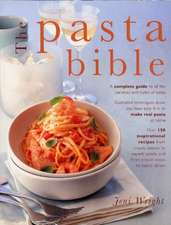 The Pasta Bible