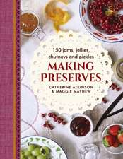 Making Preserves