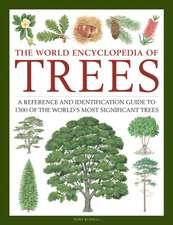 Trees, The World Encyclopedia of