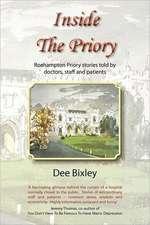 Inside the Priory