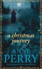 A Christmas Journey (Christmas Novella 1)