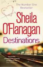 O'Flanagan, S: Destinations