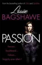 Bagshawe, L: Passion