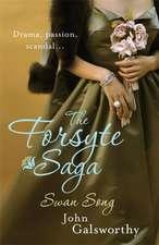 The Forsyte Saga 6: Swan Song