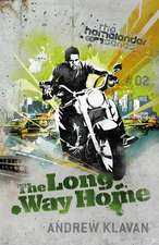 The Long Way Home: The Homelander Series