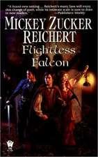 The Flightless Falcon:  My Story So Far
