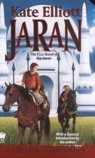 Jaran:  The First Novel of the Jaran (10th Anniversary Edition)