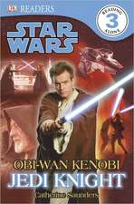 Star Wars:  Obi-Wan Kenobi, Jedi Knight