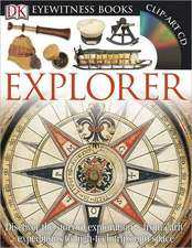 Explorer [With CDROM and Poster]:  Space