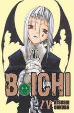B. Ichi, Vol. 4