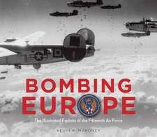 Bombing Europe
