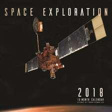 Space Exploration 2018