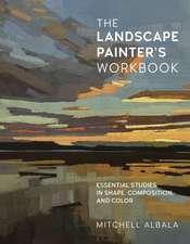 THE LANDSCAPE PAINTERS WORKBOOK