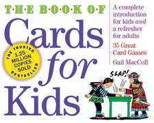 The Book of Cards for Kids [With 52 Count Deck of Cards]:  Your Step-By-Step Planner for Profit, Success & Freedom