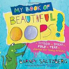 My Book of Beautiful Oops!