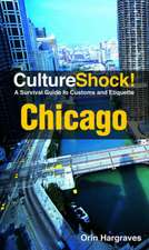 CultureShock! Chicago