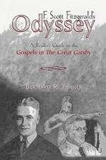 F. Scott Fitzgerald's Odyssey
