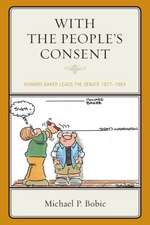 With the People S Consent