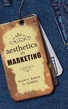 Aesthetics in Marketing