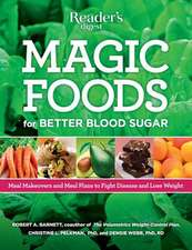 Magic Foods:  Liver Longer, Supercharge Your Energy, Lose Weight, ANS Stop Cravings!