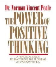 The Power Of Positive Thinking: MINI edition
