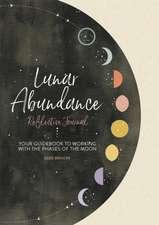 Lunar Abundance: Reflective Journal