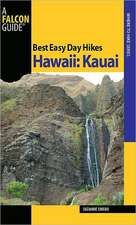 Best Easy Day Hikes Hawaii