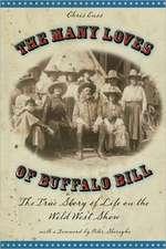 The Many Loves of Buffalo Bill