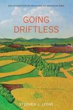 Going Driftless