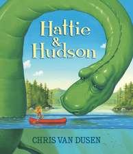 Hattie and Hudson