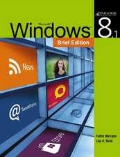 Windows 8.1- Brief
