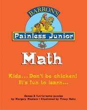 Painless Junior: Math