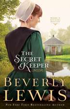 The Secret Keeper:  Real-Life Stories of Supernatural Events