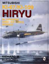 Mitsubishi Ki-67/Ki-109 Hiryu in Japanese Army Air Force Service