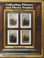 Collecting Picture and Photo Frames