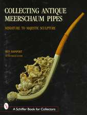 Collecting Antique Meerschaum Pipes: Miniature to Majestic Sculpture, 1850-1925