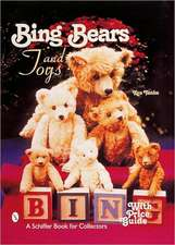 Bing™ Bears and Toys