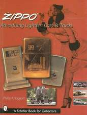 Zippo Advertising Lighters: Cars and Trucks