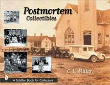 Postmortem Collectibles