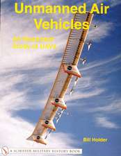 Unmanned Air Vehicles:: An Illustrated Study of UAVs