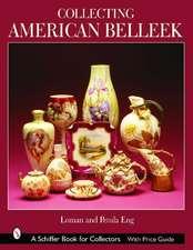 Collecting American Belleek