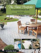 The Patio Portfolio