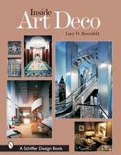 Inside Art Deco