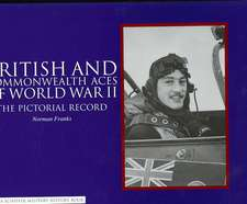 British and Commonwealth Aces of World War II