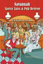 Savannah Tavern Tales and Pubs Review:  Great Britain, Greece, Holland, Italy, Japan, Poland, Portugal, Romania, Russia, Serbia